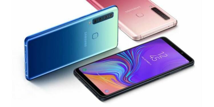 Galaxy A : Samsung sortirait 10 nouveaux modèles début 2019