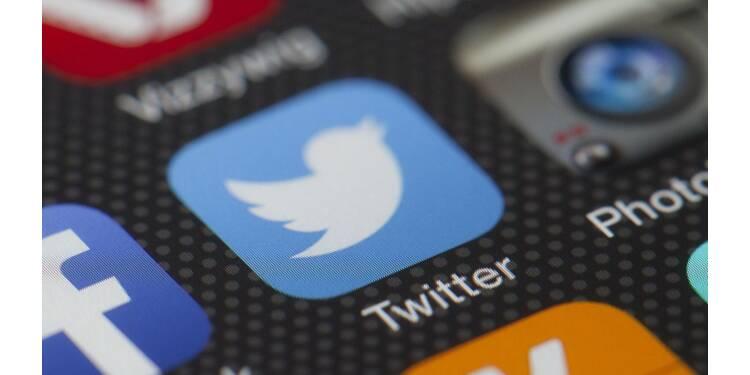 Fake news et cyberharcèlement sur Twitter : le mea culpa du patron