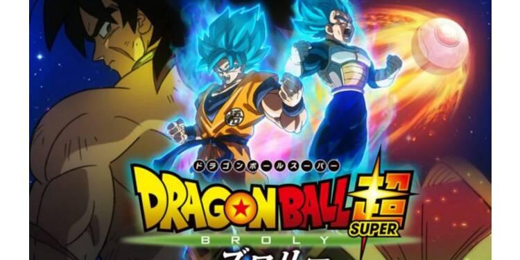 """Comment le film """"Dragon Ball Super : Broly"""" perpétue la saga du célèbre manga"""