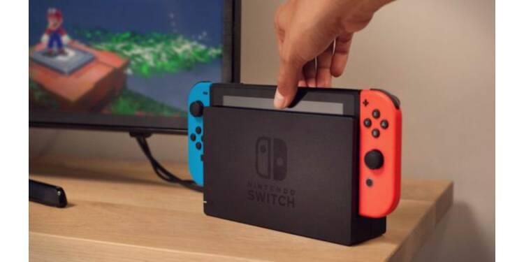 2 Switch ! Nintendo sortirait deux nouveaux modèles de sa console dès cet été