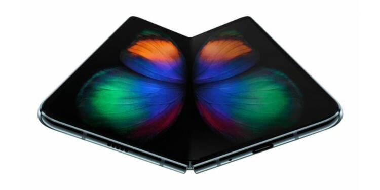 Galaxy Fold : on a enfin le prix et la date d'arrivée du Samsung pliable
