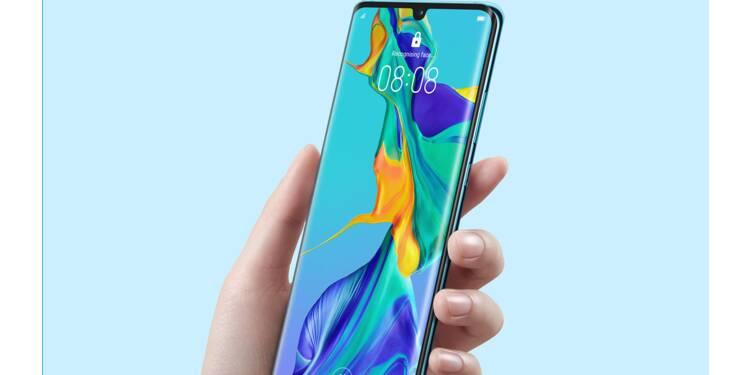 Huawei P30 Pro : un (très) sérieux concurrent pour le Samsung Galaxy S10+