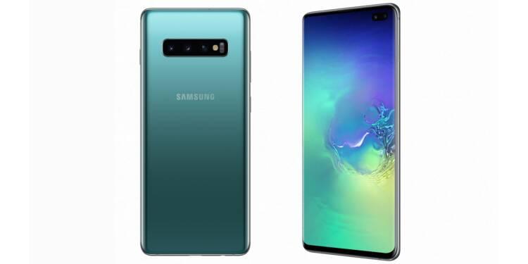 Galaxy S10+ de Samsung : faut-il se laisser tenter ?
