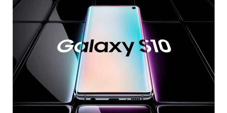 Samsung Galaxy S10 : notre test du plus beau smartphone du moment