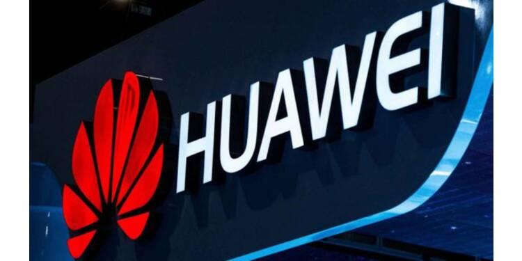 Samsung et Apple sont prévenus : Huawei compte bien être leader des ventes de smartphones