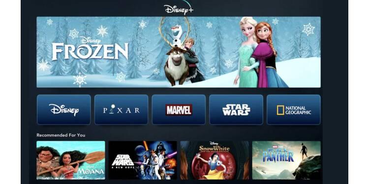 Disney+ dévoile ses tarifs et son arrivée en Europe