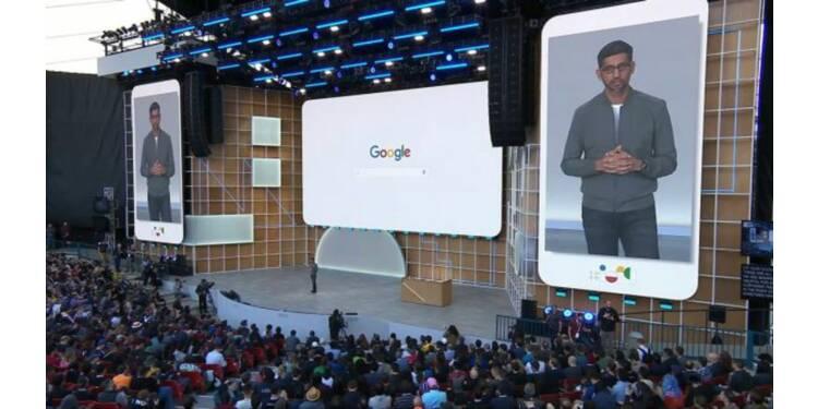 Google Assistant, Pixel 3a, Android Q... que retenir de la Google I/O 2019 ?