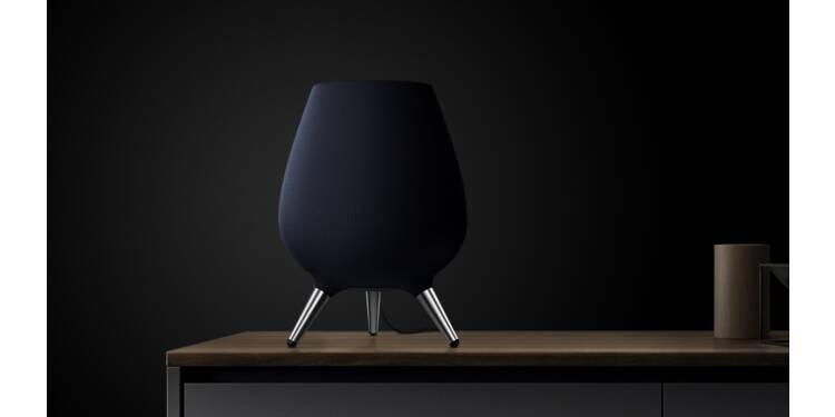 Galaxy Home : Samsung retarde la sortie de son enceinte intelligente
