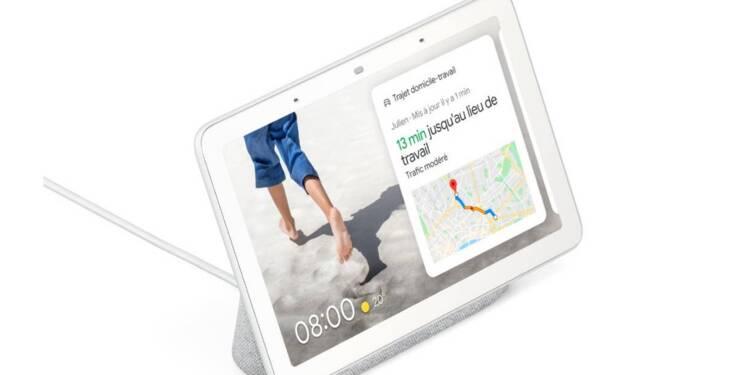 Nest Hub : l'écran intelligent de Google est-il utile ?