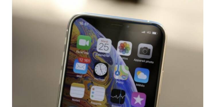 iPhone 2020 : 5G, OLED, taille des écrans... les nouveautés que nous préparent Apple