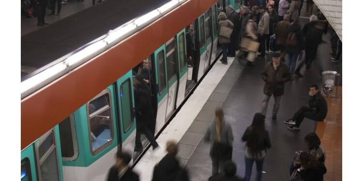 Google Maps vous informe si le métro ou le bus sont bondés