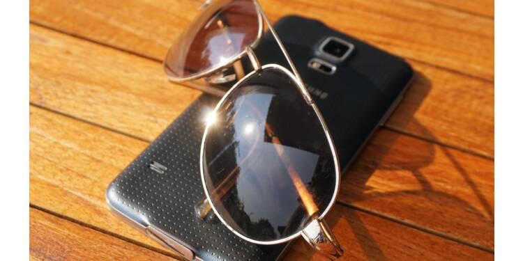 Canicule : voici comment protéger votre smartphone de la chaleur