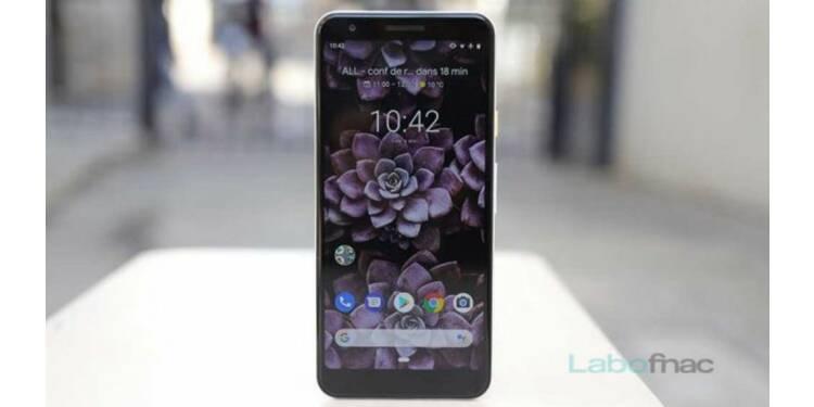Google Pixel 3a : que vaut ce smartphone à prix abordable ?