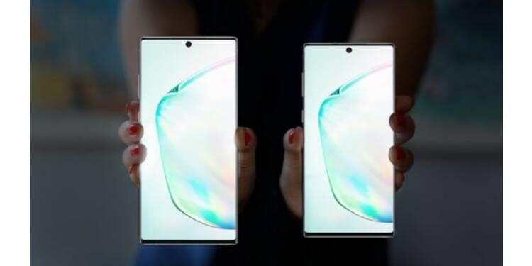 5G, écran pliable, réalité augmentée... à quoi le smartphone de 2020 ressemblera-t-il ?