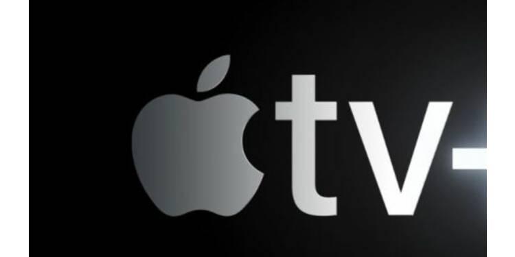 Apple TV+ : le service de streaming serait lancé en novembre... aux USA