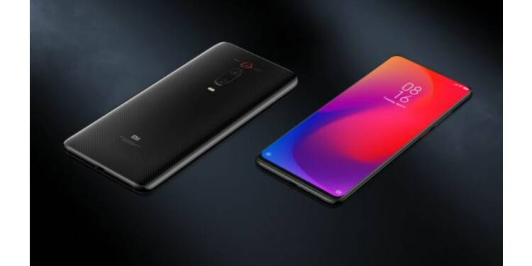 Mi 9T Pro : Xiaomi dégaine son smartphone haut de gamme à moins de 500 euros
