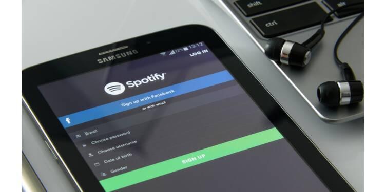 Mois gratuits : Spotify s'aligne sur l'Apple Music