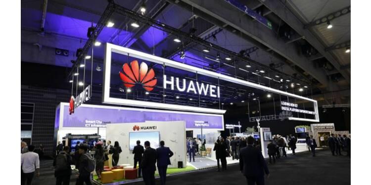 Les prochains Huawei privés d'Android et des applications Google ?