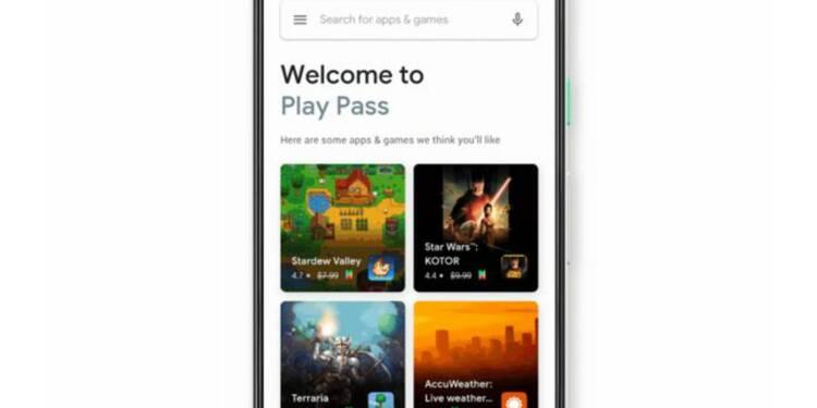 Play Pass : Google lance son service de jeux en riposte à l'Arcade d'Apple