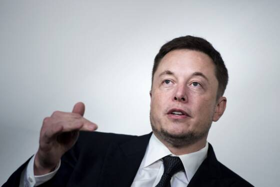 Elon Musk poursuivi par le gendarme de la Bourse américaine — Tesla
