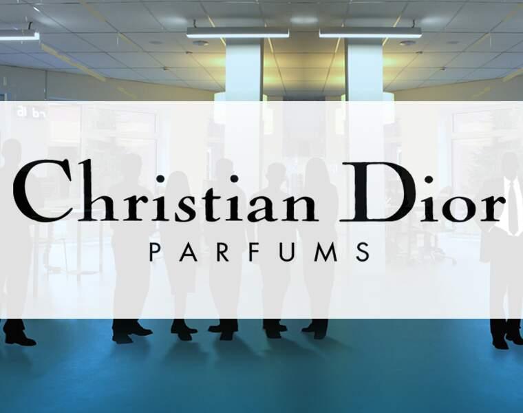 12ème: Parfums Christian Dior