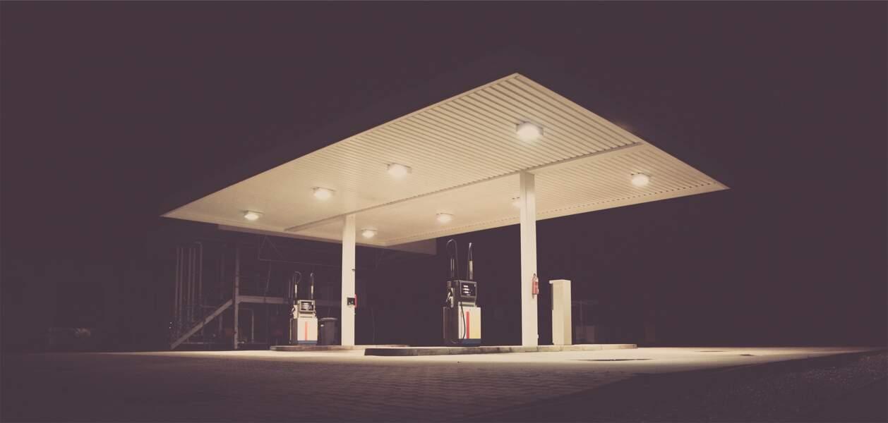Une forte hausse des taxes sur les carburants