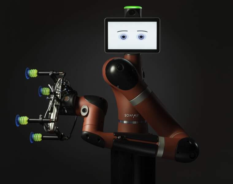 Nouveaux robots, logiciels d'aide à la décision... nos emplois du temps vont être bouleversés
