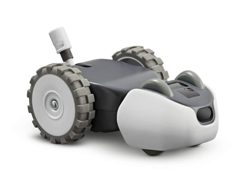 Mousr, le jouet doté d'intelligence artificielle