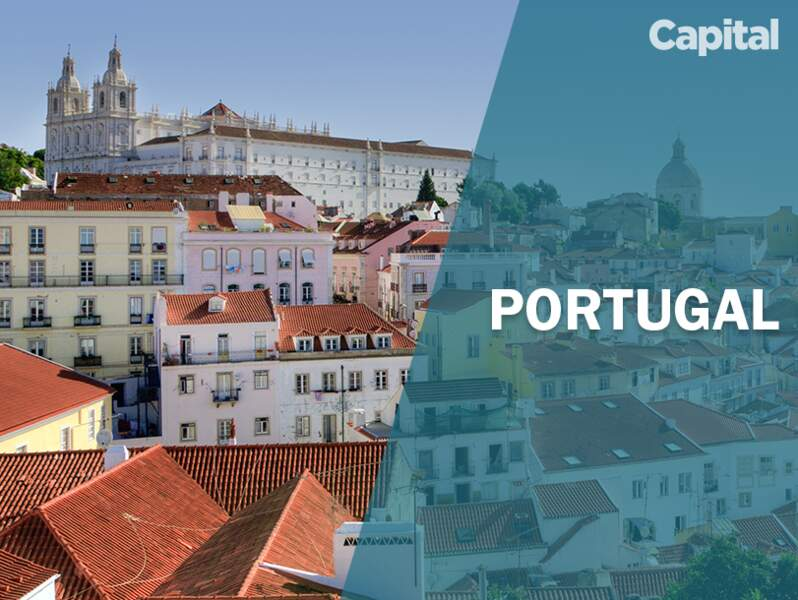 Portugal : 101 radars