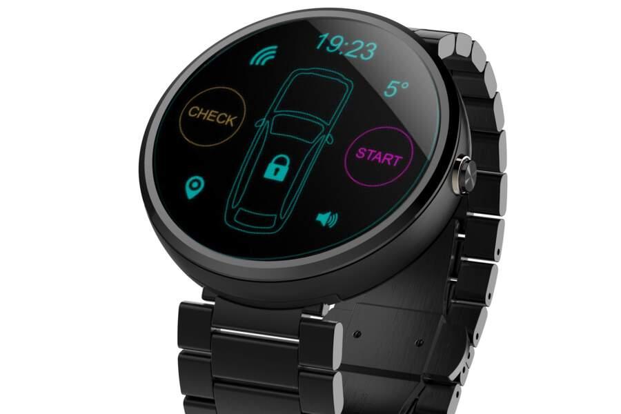 Motorola 360 : la moins chère