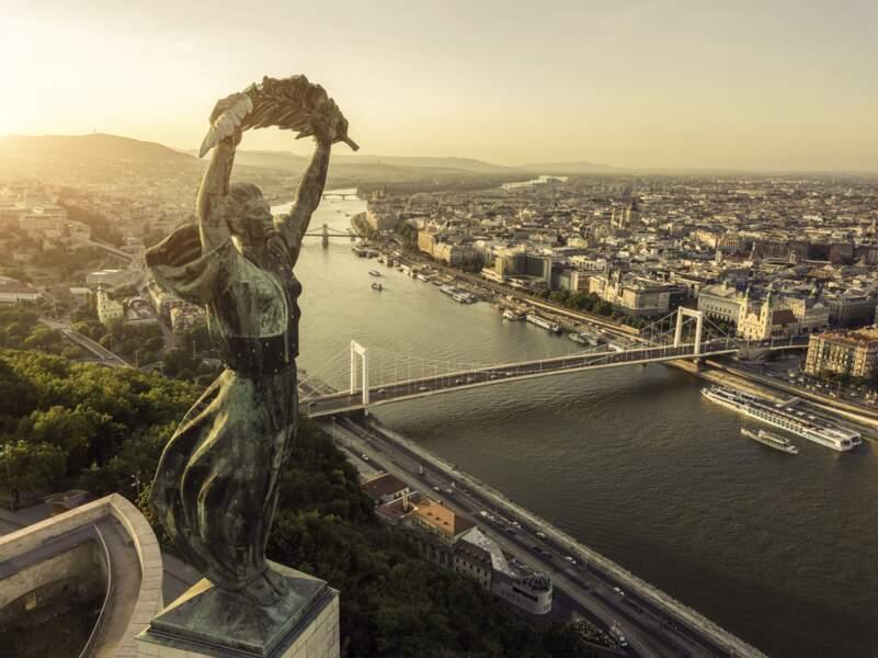 8 - Hongrie : des repas à 5 euros