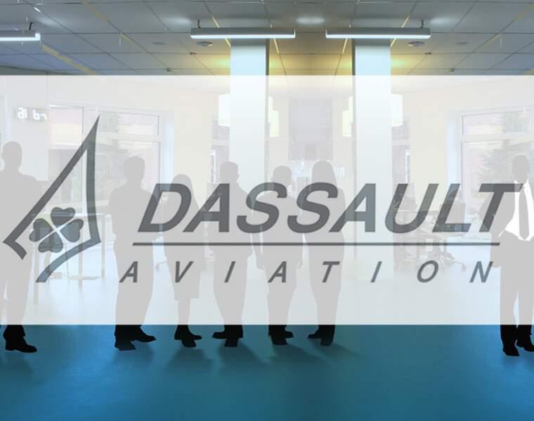 1er : Dassault Aviation