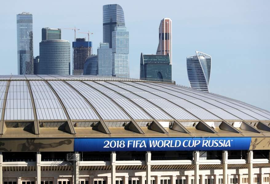 Le Mondial 2018 de football, un soutien à la croissance