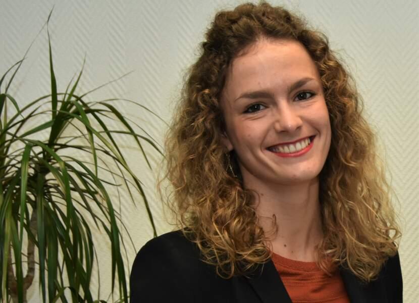 Eleonore Blondeau : elle veut éradiquer les gobelets jetables