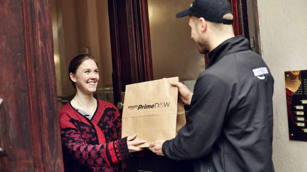 2. Programmatic Program Manager chez Amazon
