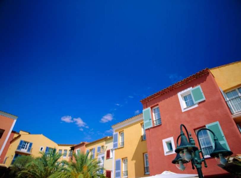 Le Byblos, Saint-Tropez
