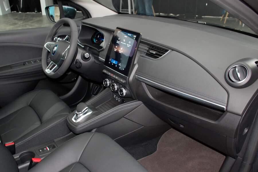 Renault Zoe Edition 1