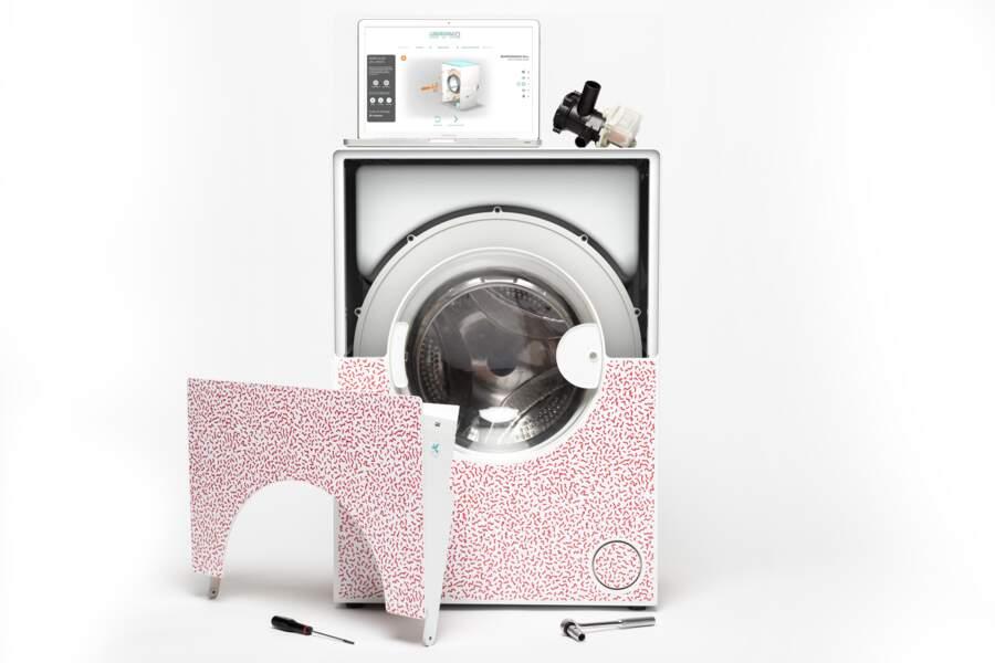 La machine à laver éternelle