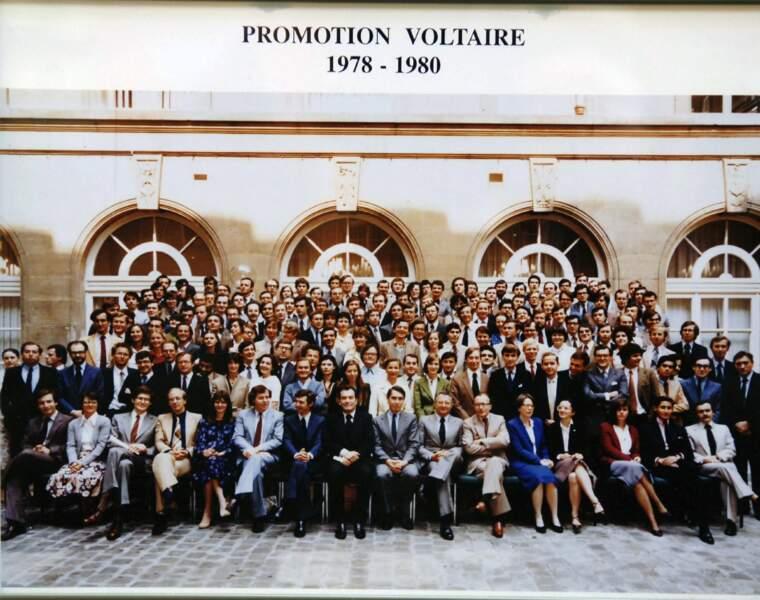Promotion Voltaire