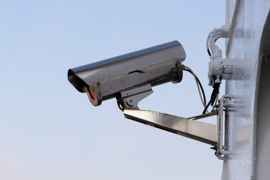 Les caméras de surveillance pourront sanctionner le défaut d'assurance