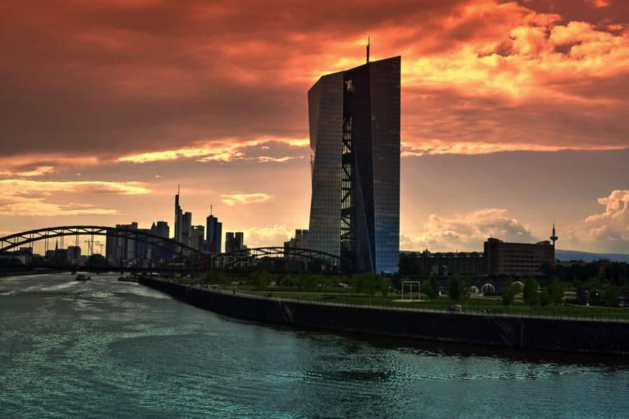 Le remplaçant de Mario Draghi à la tête de la BCE pourrait décevoir les investisseurs