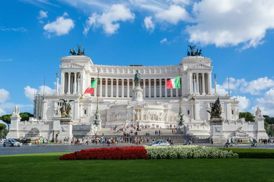 Actions italiennes : un risque politique et budgétaire