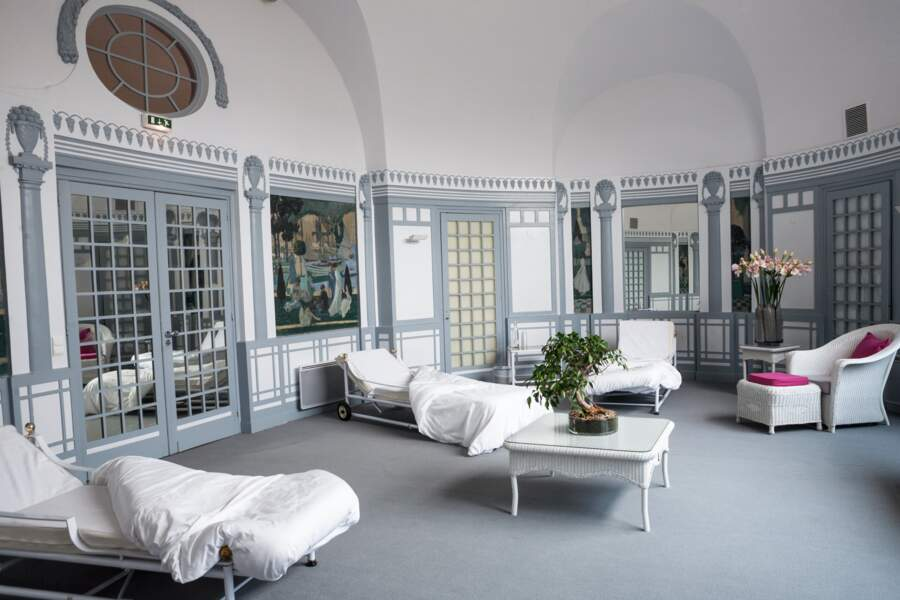 Le Royal Evian, Evian-les-Bains