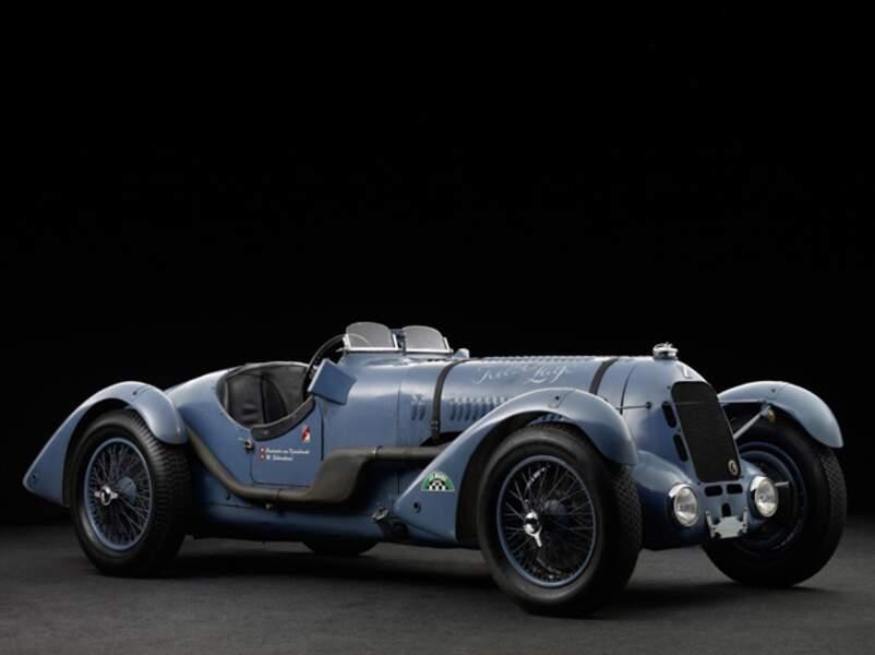 Talbot-Lago T150 C