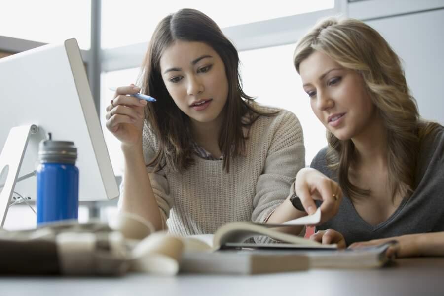 Les étudiants chinois pourraient se raréfier aux Etats-Unis