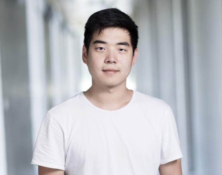 Paul Duan, 24 ans : la data au service de l'intérêt général