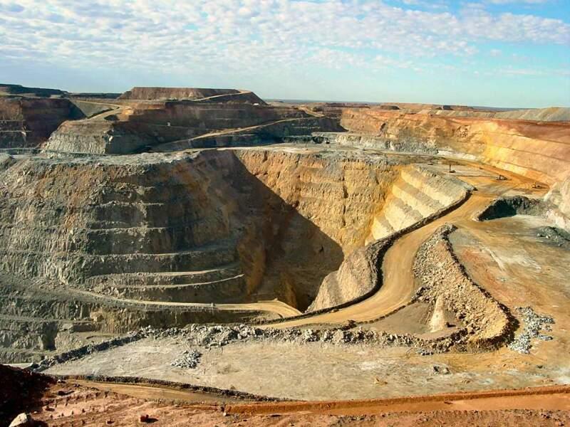 Malmenés, l'or et les valeurs minières aurifères vont rebondir
