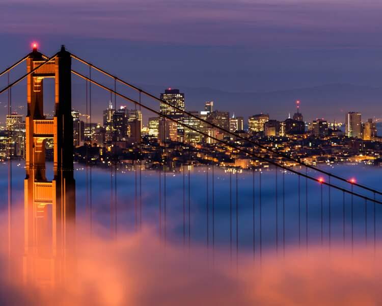 San Francisco, une ville taille humaine