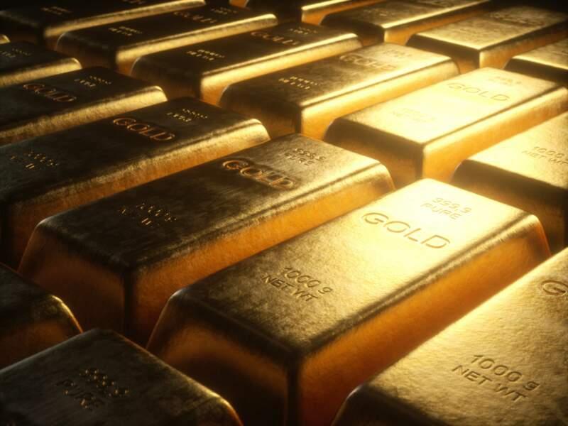 Le métal jaune pourrait faire son grand retour