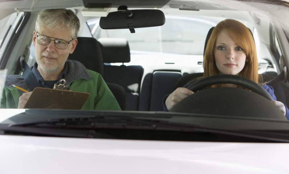 Permis de conduire : une formation complémentaire qui limite la période probatoire